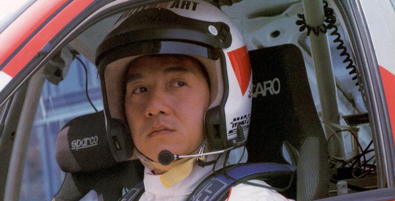 Jackie Chans Karriere als Rennfahrer seit 1984 | Jackie Chan DC Racing Sieger bei Le Mans 2017