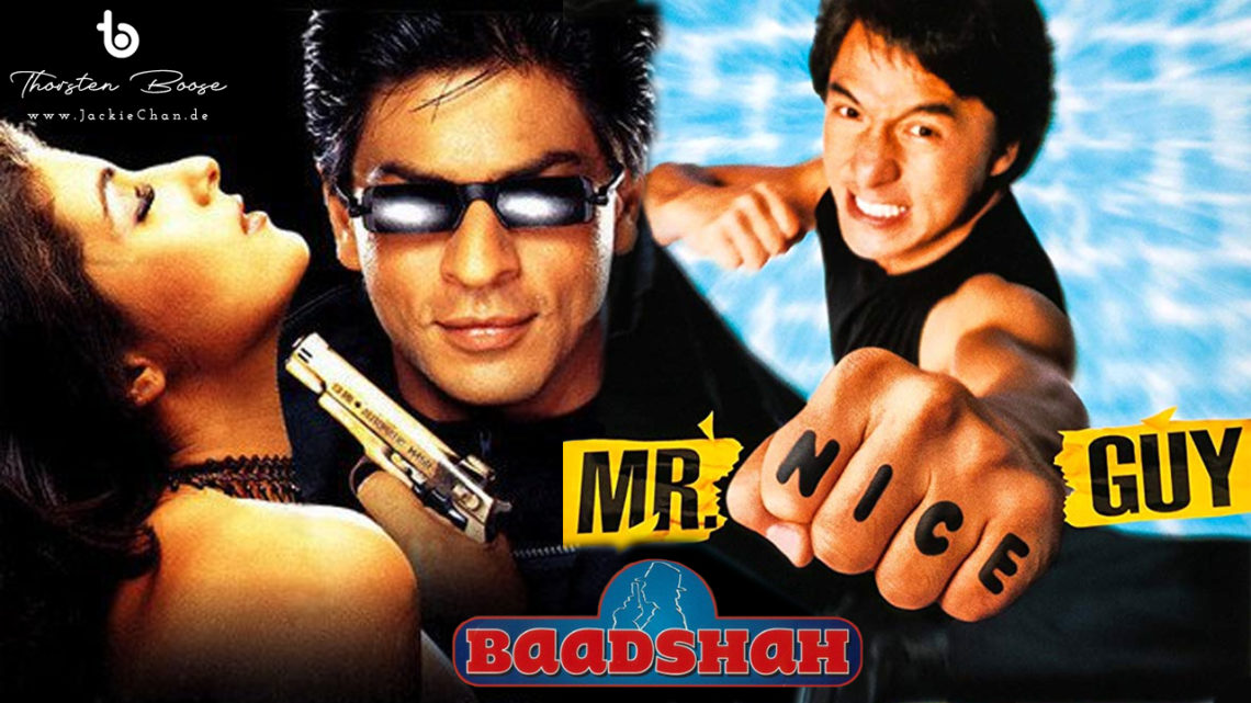 Bollywood remakes of popular Jackie Chan films