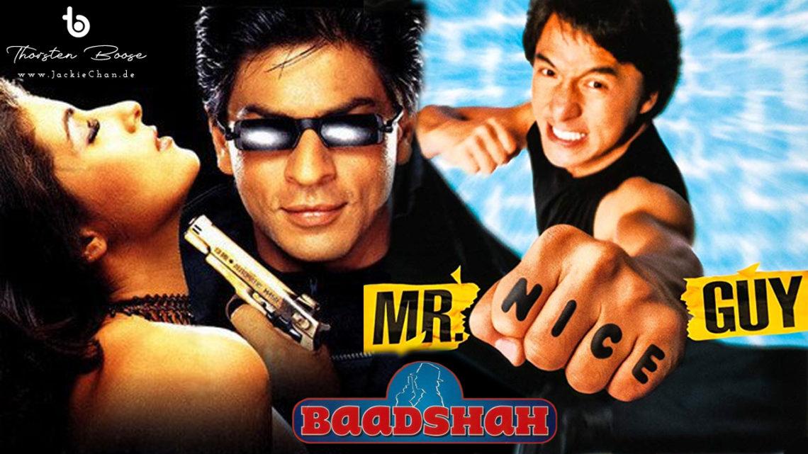 Bollywood-Remakes von beliebten Jackie-Chan-Filmen