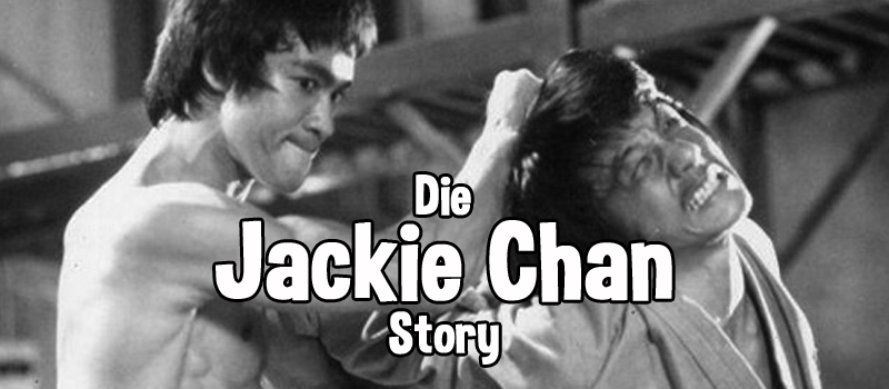 """The Jackie Chan story: Kabel eins documentary for 65th birthday of """"Chan the Man"""" reviewed"""
