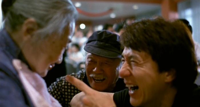 Auf den Spuren des Drachens: Jackie Chans Familienstammbaum