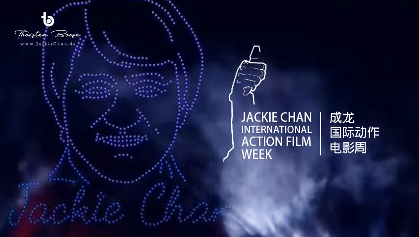 The Jackie Chan International Action Film Week and its winners